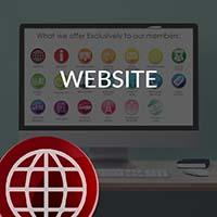 Customizable Website