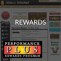 Performance Plus Rewards